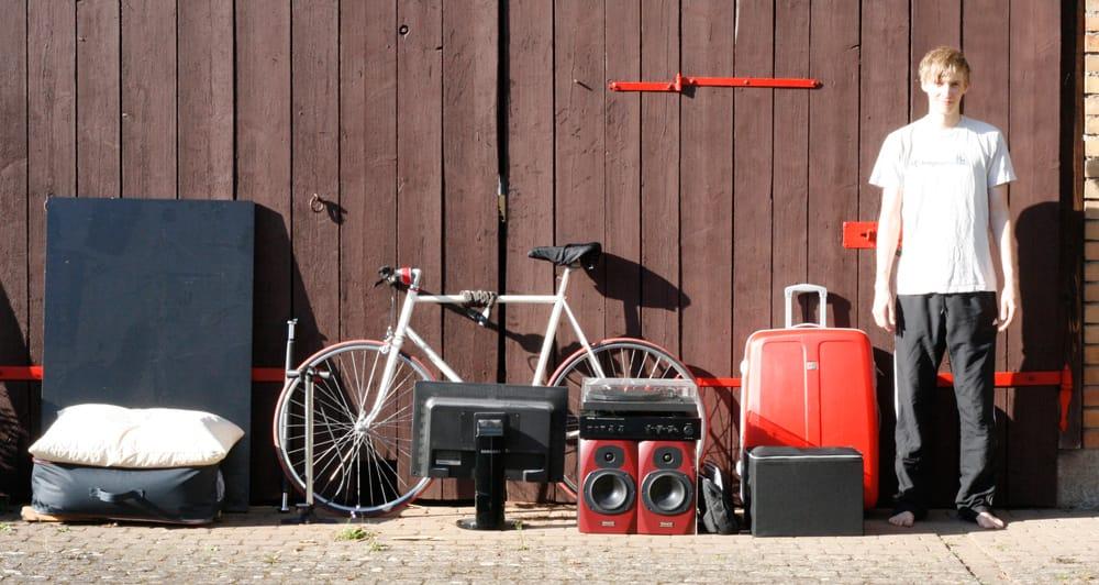 possessions. Black Bedroom Furniture Sets. Home Design Ideas